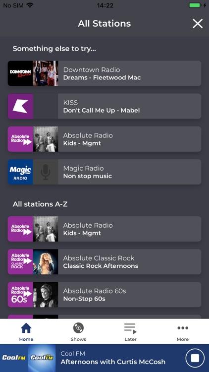 Cool FM screenshot-6