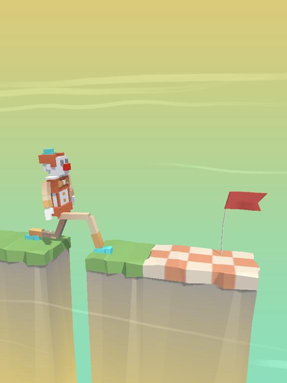 Walking Hill screenshot 5