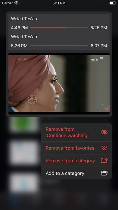 iProTV for iPtv & m3u content screenshot 3