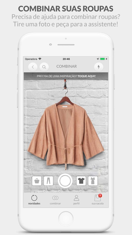 Catwalk: moda, looks e compras