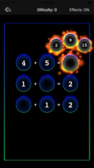 Practice mental arithmetic iphone images