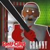 Christmas Granny Santa Mod