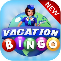 Vacation Bingo | Bingo Game