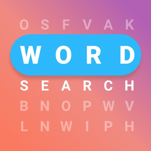 Word Search Pro‧ free software for iPhone and iPad