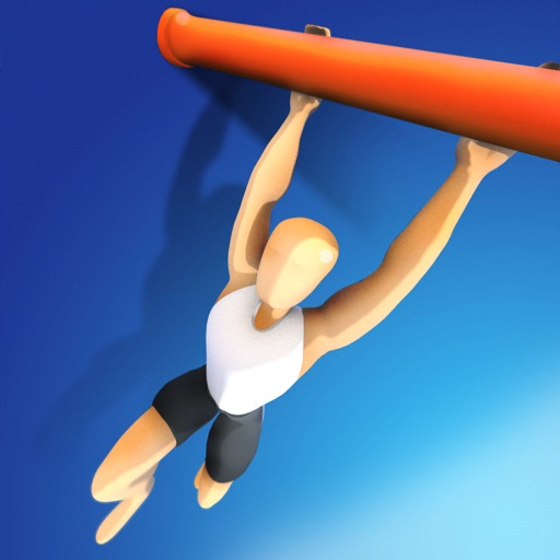 Gym Flip free software for iPhone and iPad