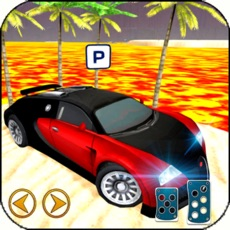 Activities of Dr Parking 3D- Lava Challenge