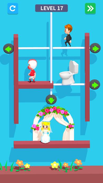 Get Married 3D screenshot 1