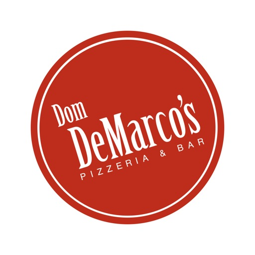 Dom DeMarco's Pizzeria & Bar