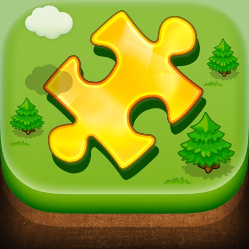 Epic Jigsaw Puzzles: Nature by Beantown Game Shop