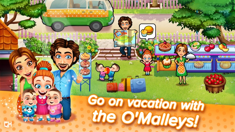 Delicious - Emily's Road Trip screenshot-0