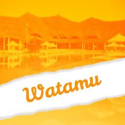 Watamu Travel Guide
