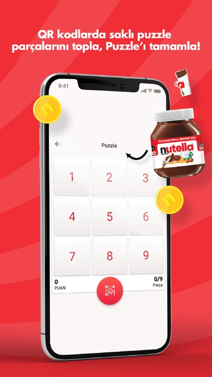 Nutella screenshot-3