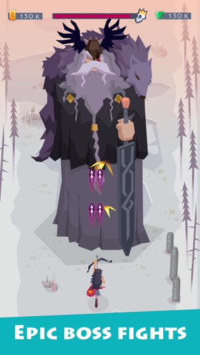 Vikings II screenshot 3