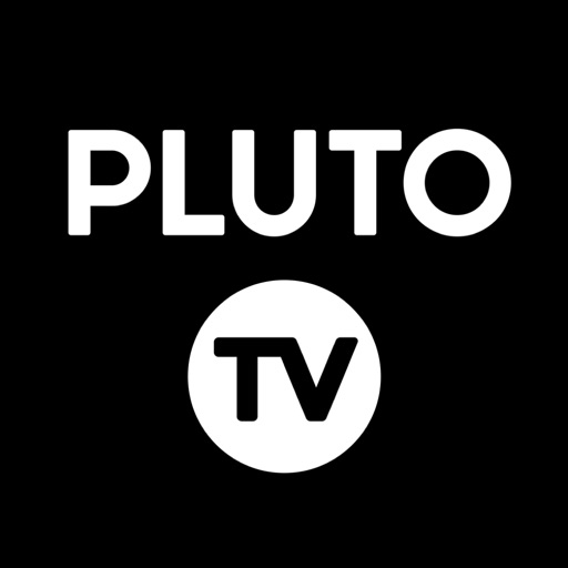 Pluto TV - Live TV and Movies icon