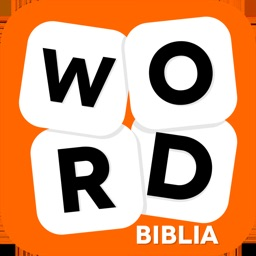 Bible Word Connect Puzzle