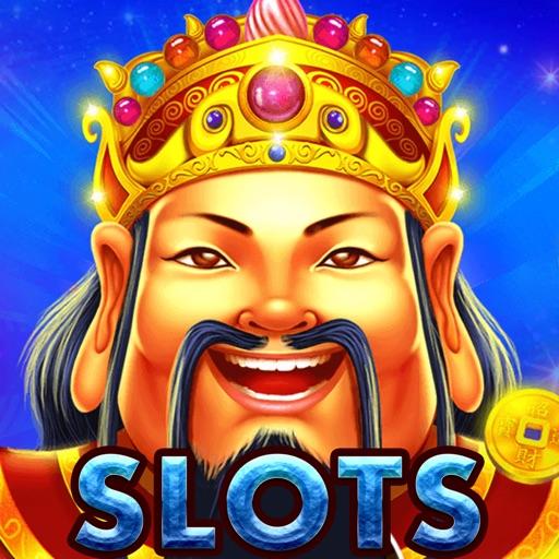 Slots - Vegas Casino