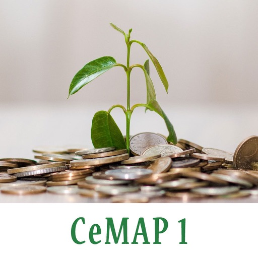 CeMAP1 Revision Aid