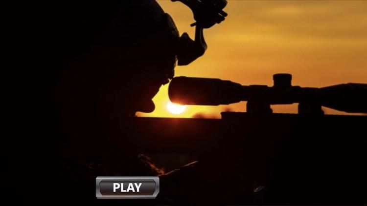Smart Sniper Attack -Kill Shot