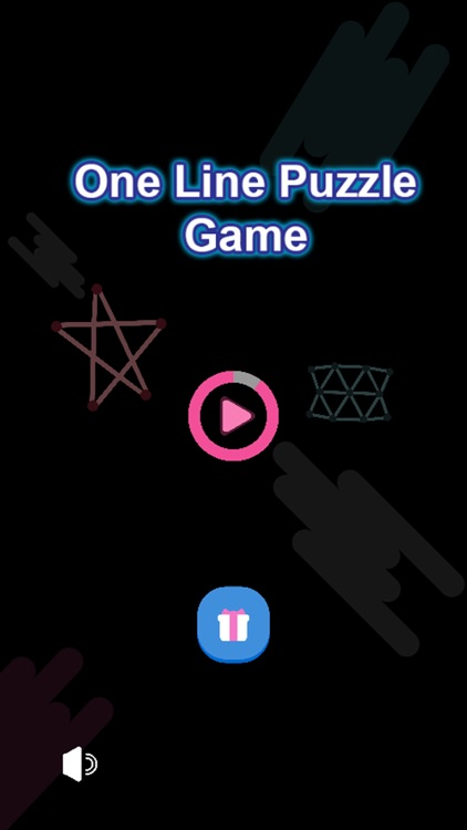 One Line Puzzle Game