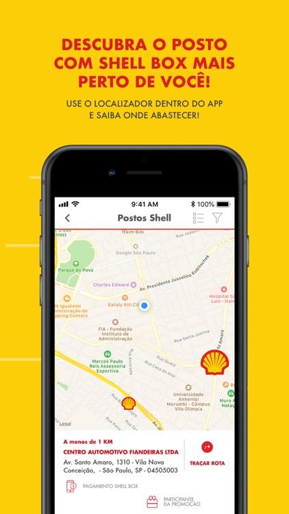 Shell Box: Pague e Ganhe screenshot-4