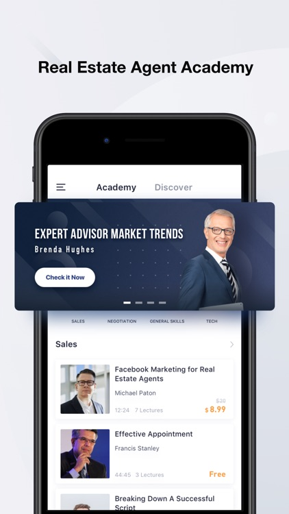 Lofty for Real Estate Agents screenshot-5