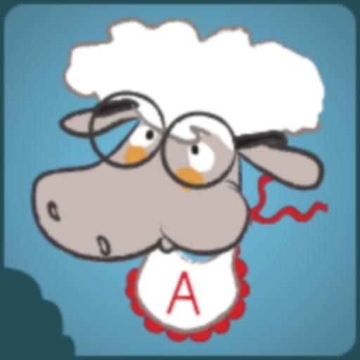 Las tres ovejas