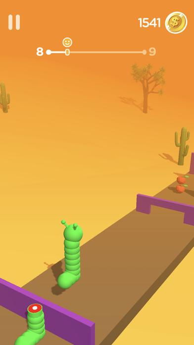 Dodgy Snake screenshot 1