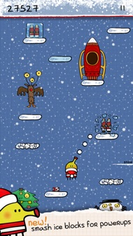 Doodle Jump iphone images