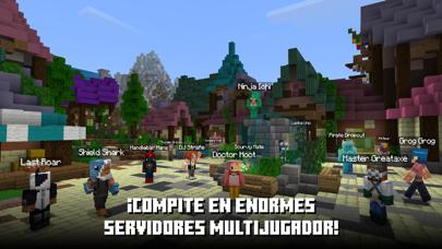 Descargar Minecraft para Android