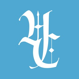 Hartford Courant Apple Watch App