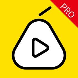 梨视频(专业版)-头条资讯短视频
