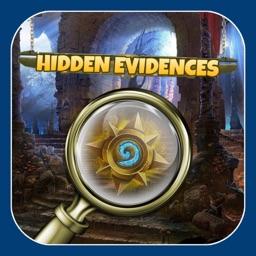 The Hidden Evidences