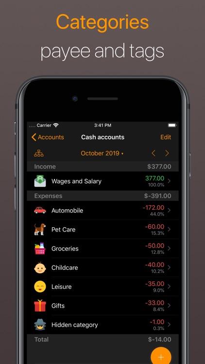Alzex Finance Pro screenshot-6