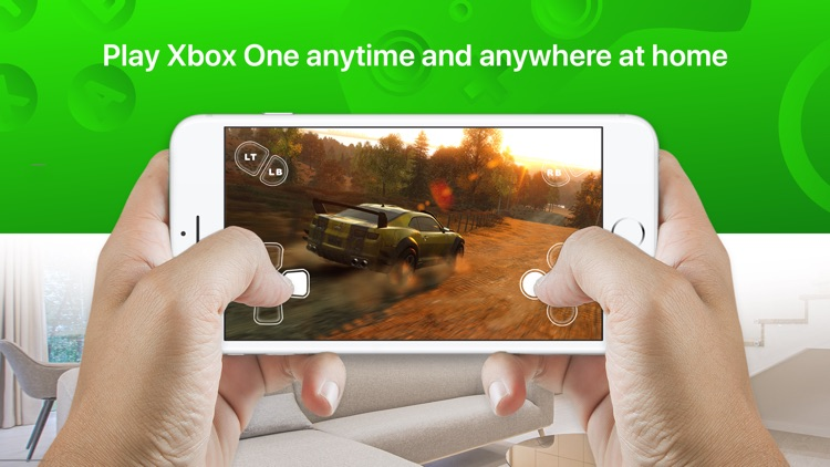 OneCast - Xbox Game Streaming