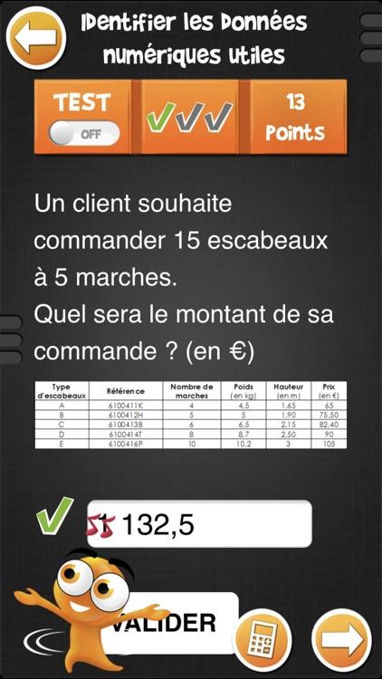iTooch Maths CM2 (LITE) screenshot-3