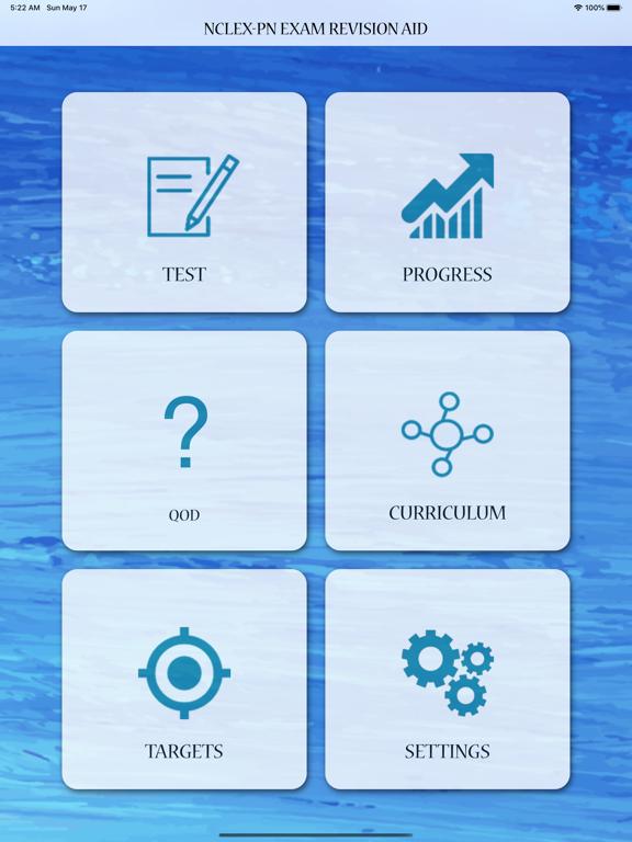 NCLEX - PN Exam Revision Aid screenshot 10