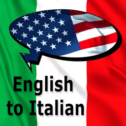 English to Italian Phrasebook