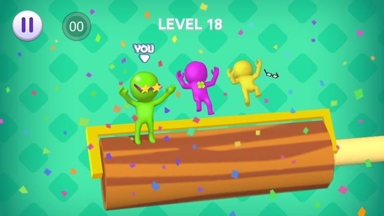 Rolling Jump Race screenshot-3