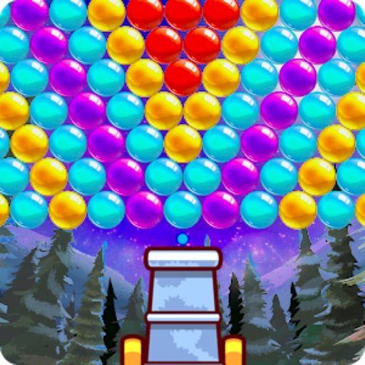 Bubble Shooter : Ball Pop icon