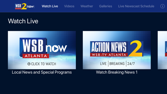 WSBTV News on the App Store