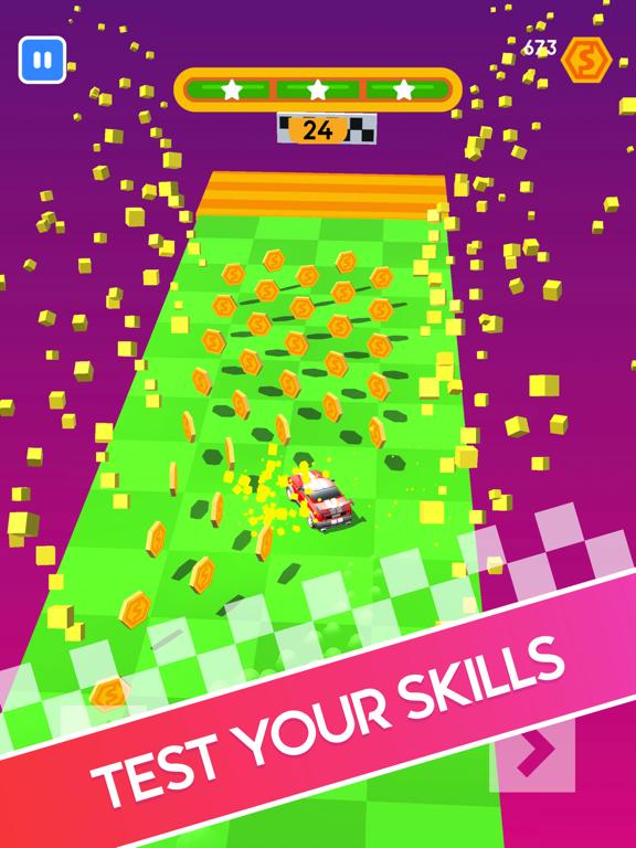 Nice Drive screenshot 9