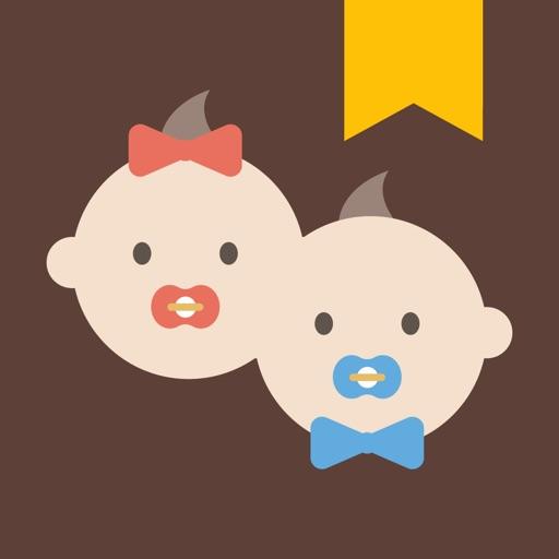 Baby's Day - Baby Tracker