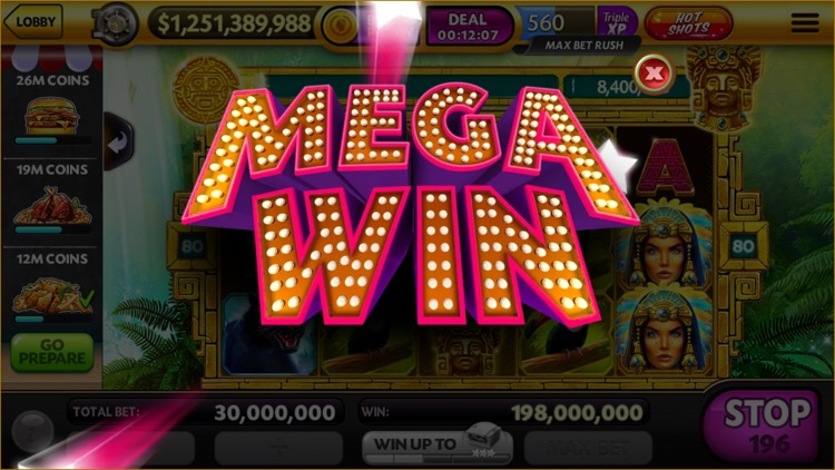 Caesars Casino Official Slots screenshot-2