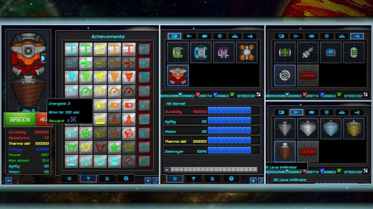 Reach the Core: Find Minerals screenshot-4