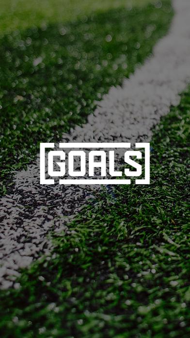 Goals Soccer Centres screenshot two