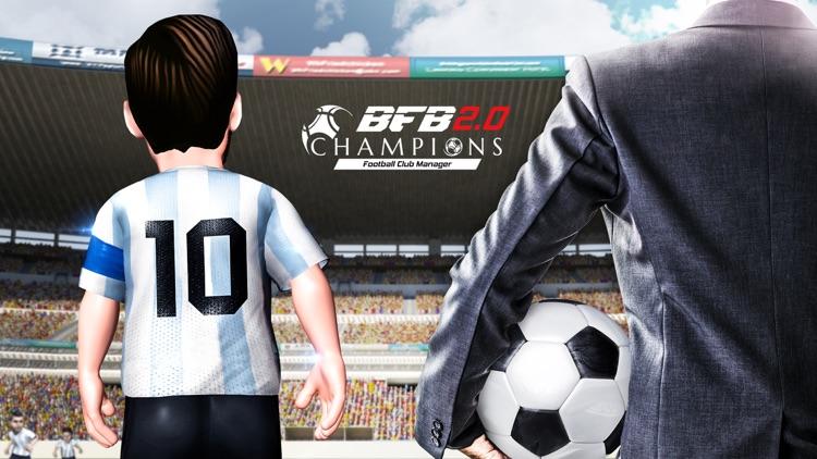 BFB Champions 2.0 screenshot-0