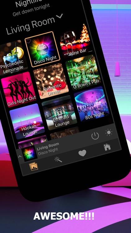 Lighter for Philips Hue Lights screenshot-4