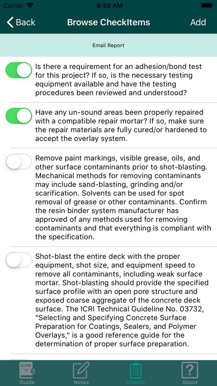 TPO Pocket Guide screenshot-3