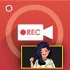 Vidmate Reaction Recorder Cam