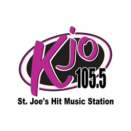 K-JO 105.5 St. Joseph